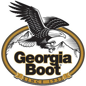 The Georgia Boot logo.
