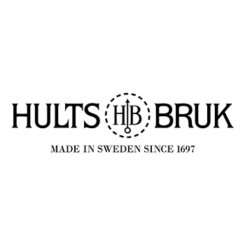 The Hults Bruk logo.