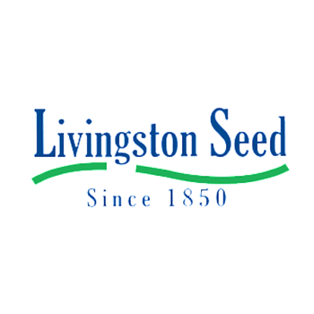 The Livingston Seed logo.