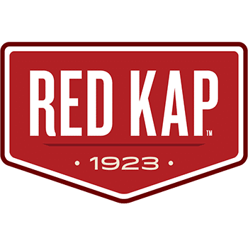 The Red Kap logo.