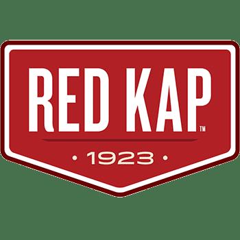 The Red Kap logo.