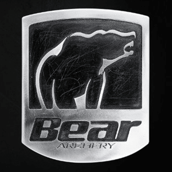 The Bear logo.