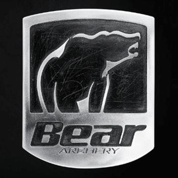 The Bear logo.