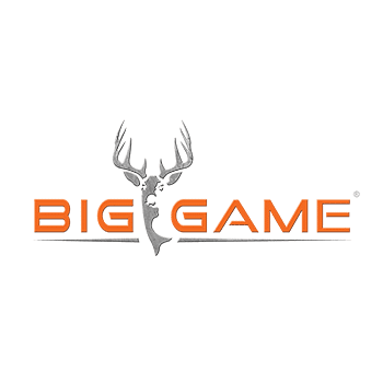 The Big Game logo.