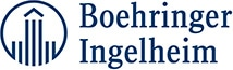 The Boehringer Ingelheim logo.