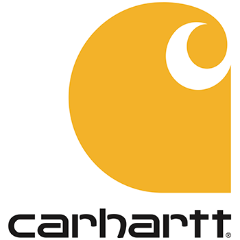 The Carhartt logo.
