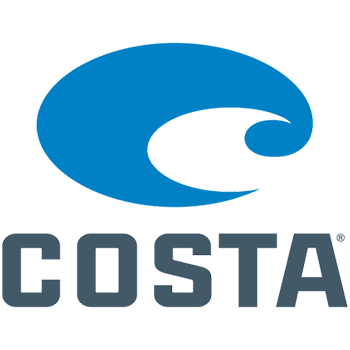 The Costa Del Mar logo.
