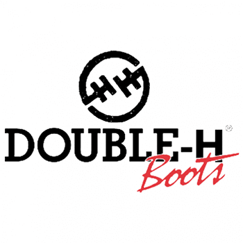 The Double-H logo.
