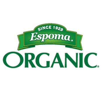 The Espoma logo.