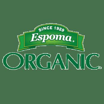 The Espoma logo.