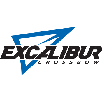The Excalibur logo.