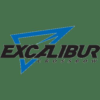 The Excalibur logo.