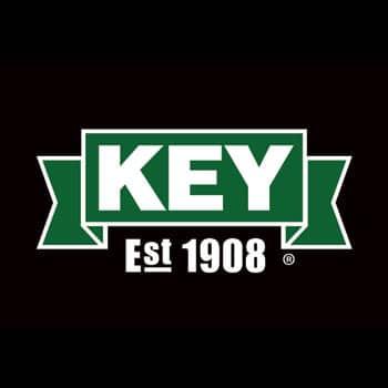 The Key logo.
