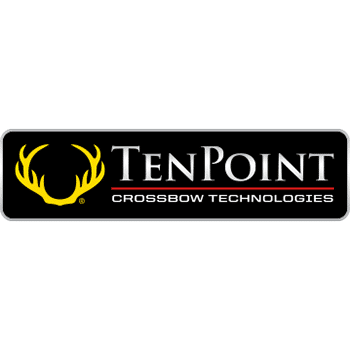 The TenPoint logo.