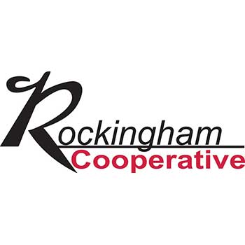 The Rockingham Coop logo.