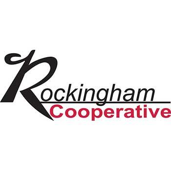 The Rockingham Coop logo.