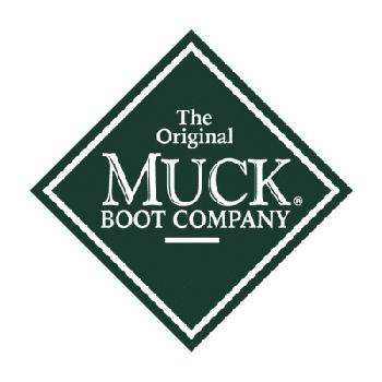 The Muck logo.