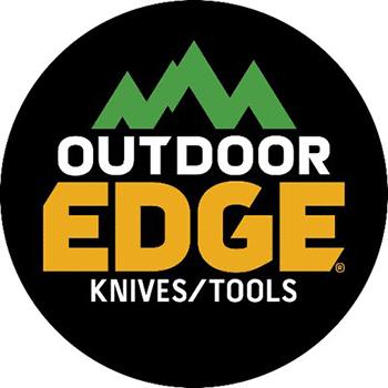 The Outdoor Edge logo.