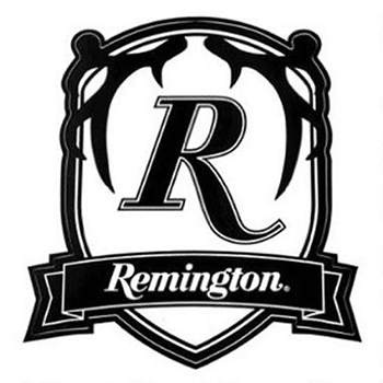The Remington logo.