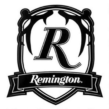 The Remington logo.