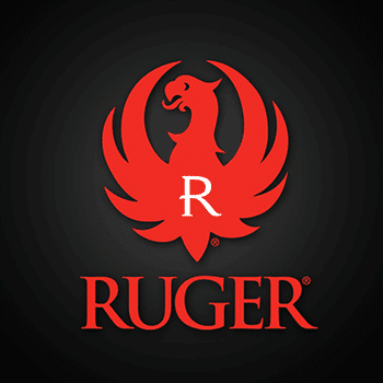 The Ruger logo.
