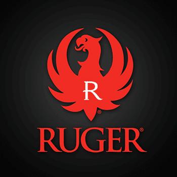 The Ruger logo.