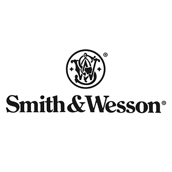 The Smith & Wesson logo.