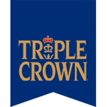 The Triple Crown Feed logo.