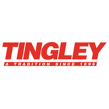 The Tingley logo.