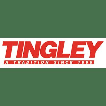 The Tingley logo.