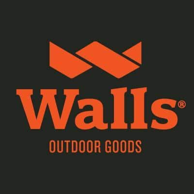 The Walls logo.