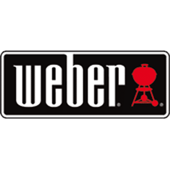 The weber logo.