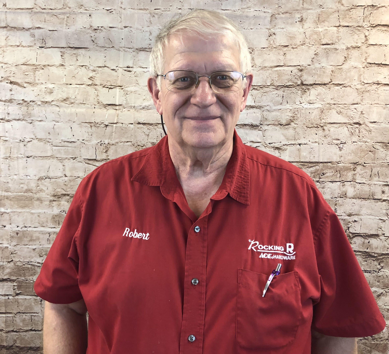 Robert Mishler
