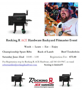 Harrisonburg Rocking R Ace Hardware | Rockingham Cooperative