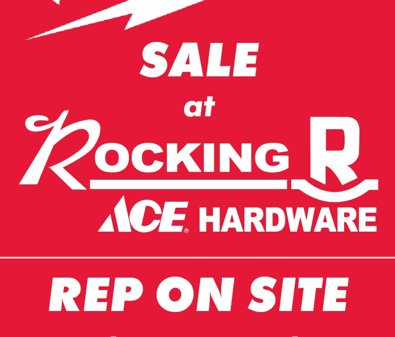 Milwaukee Sale Weekend