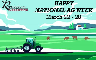 National Ag Day – March 24, 2020